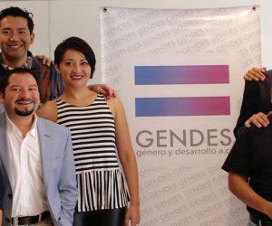 Gendes